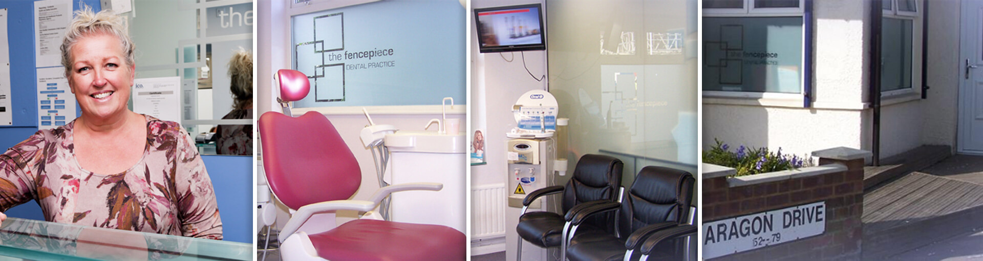 The Fencepiece Dental Practice